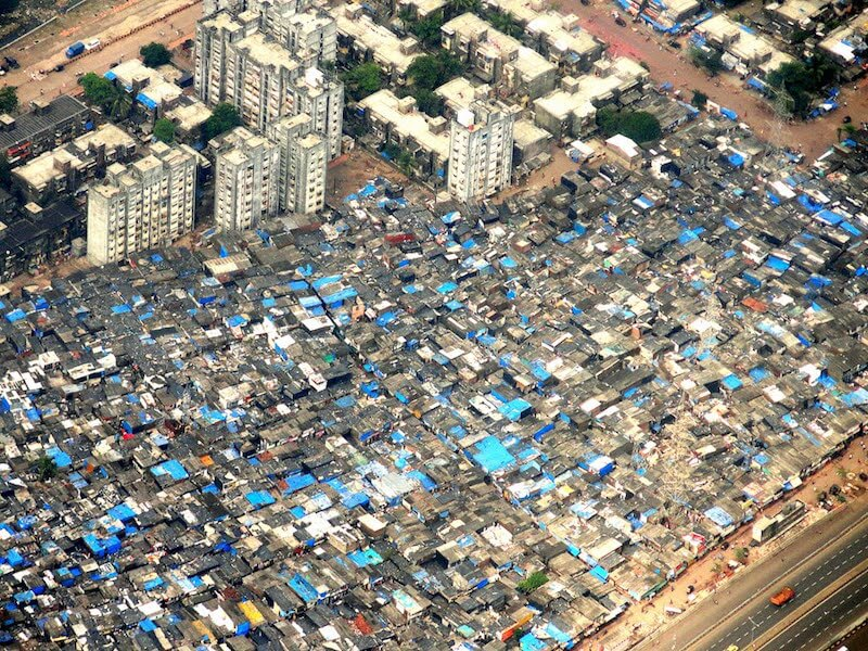 dharavi - Place To Visit In Mumbai