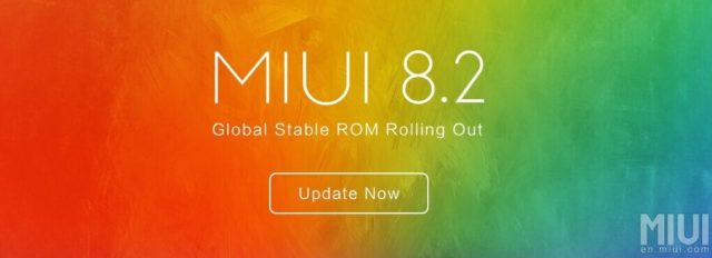 miui 8.2 update - Tech kalakaar