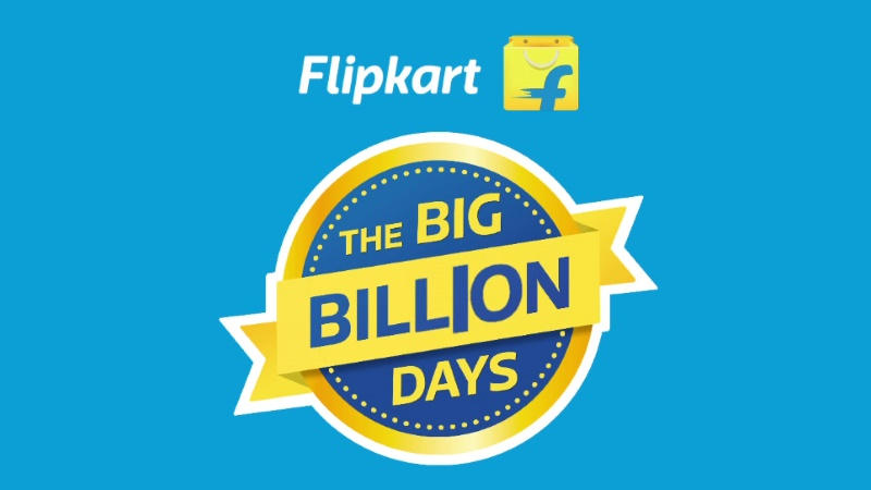 Flipkart Big Billion