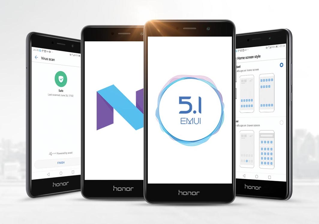 honor holly 4 plus specs