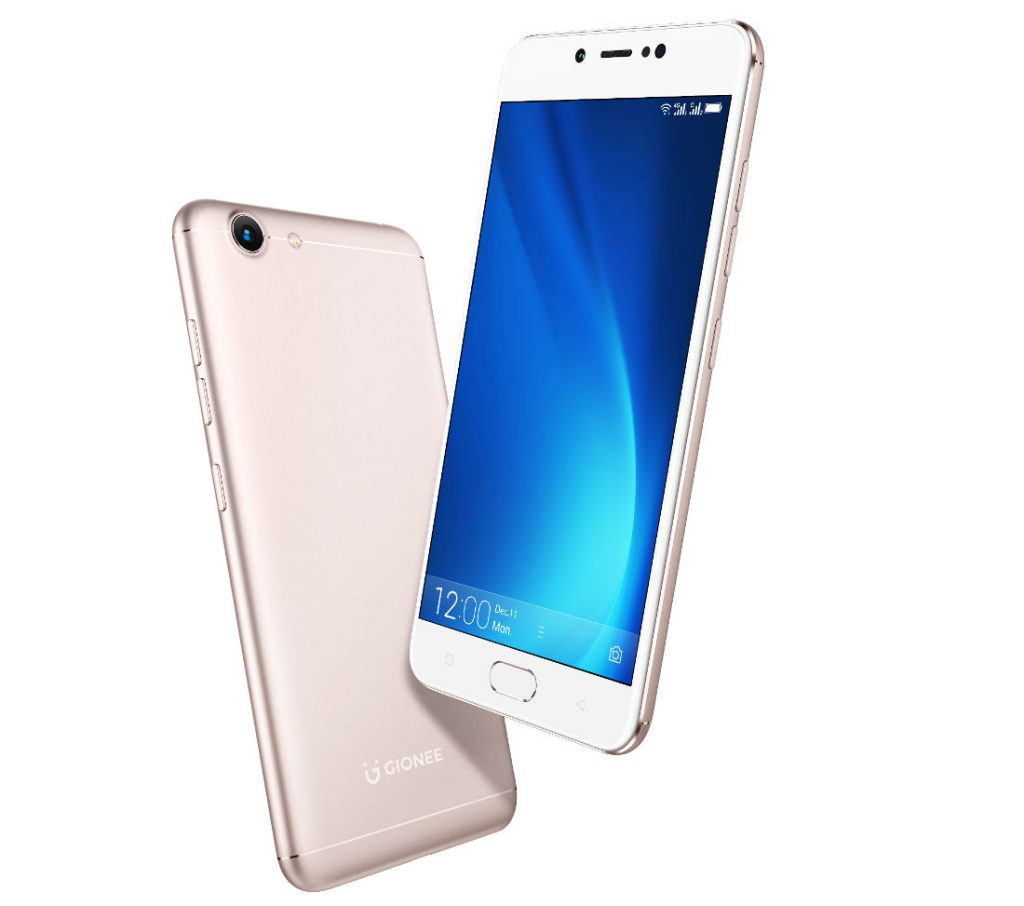 Gionee S10 Lite Launched with 16MP Selfie Camera at INR 15,999