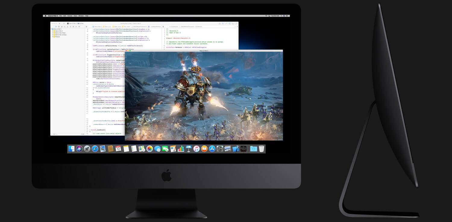 iMac Pro - All In One
