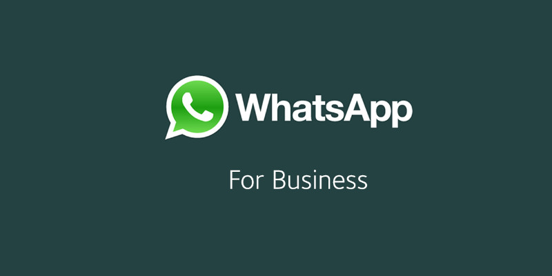 WhatsApp Business App Launched for Small Businesses, Free of Cost - Tech Kalakaar