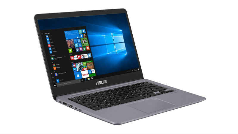 ASUS VivoBook S14 (S410UA) launched - Valentine's Day with Stylish Laptop - Tech Kalakaar
